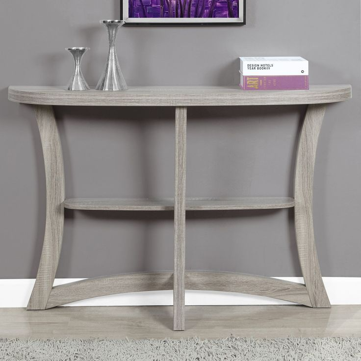 Nice 9a8b443139946cc6ad2a0e41a04ea304  Tv Console Tables Half Moon Console Table
