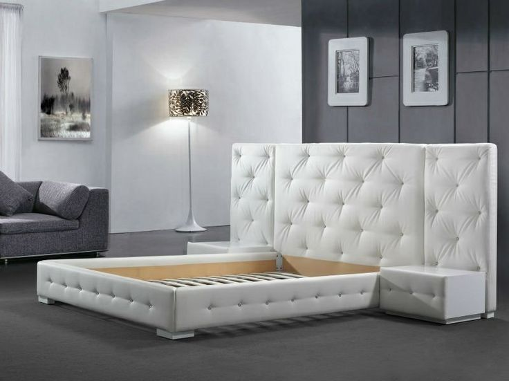 Camas modernas colombia camas pinterest colombia for New bed design photos