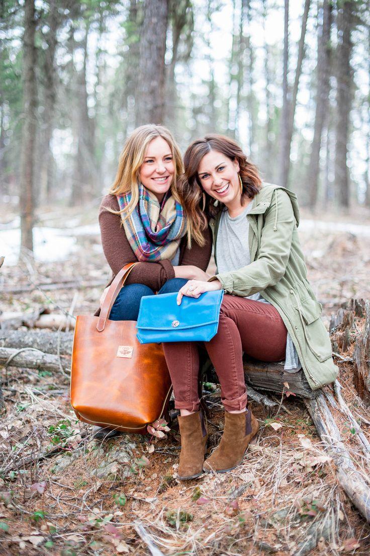 T Bird Leather, Montana Style Blogger, Tyler Nicole Photography, Montana, Leather Goods
