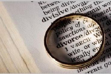 Come affrontare il divorzio serenamente - Odiami