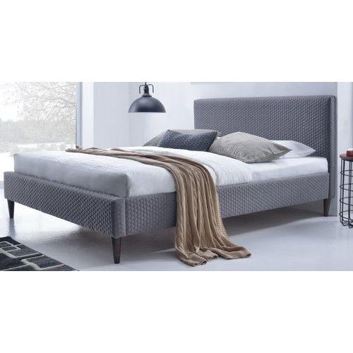 Mejores 36 imágenes de bed frames en Pinterest | Marcos de cama ...