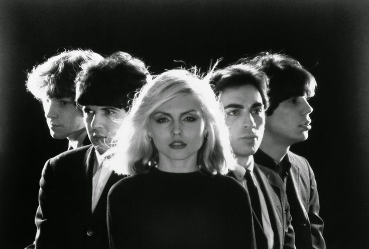 Blondie (band) - Wikipedia, the free encyclopedia