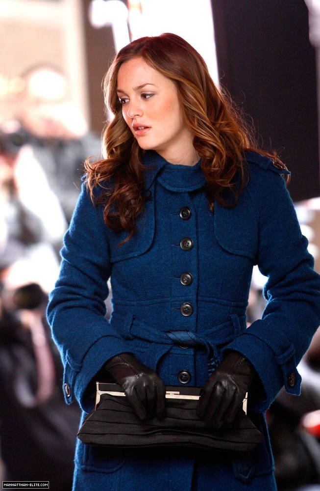 {Leighton Meester} | Blair Waldorf | Pinterest | Girls ...