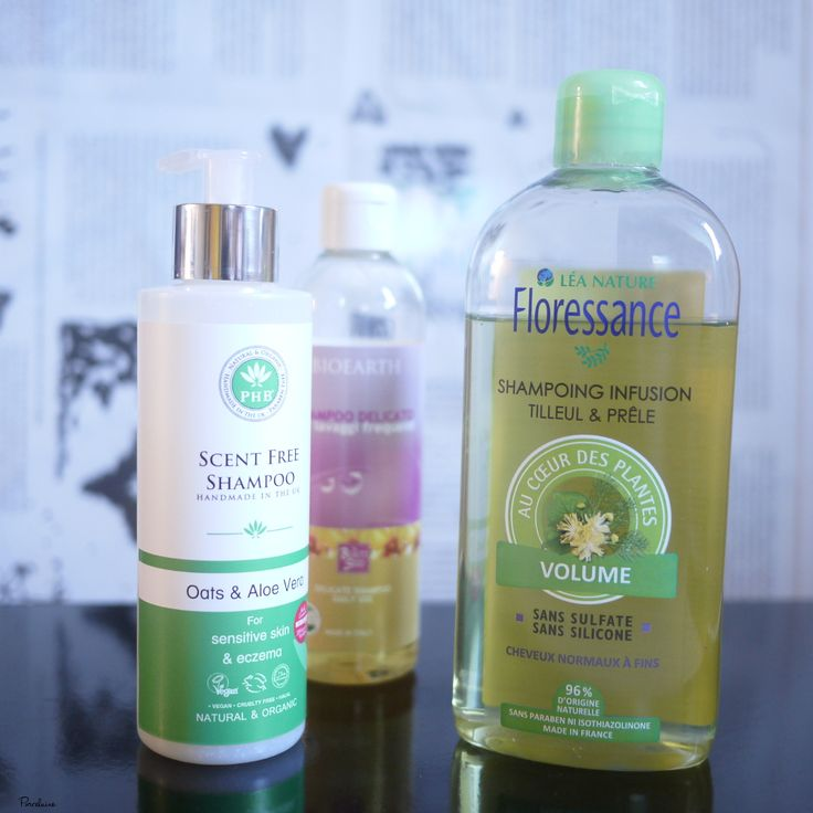 Shampooing sans silicone et sans sulfates pour cuir chevelu sensible #naturalbeauty #greenbeauty http://mondedeporcelaine.blogspot.fr/2016/02/shampooings-sans-silicone-sans-sulfate.html