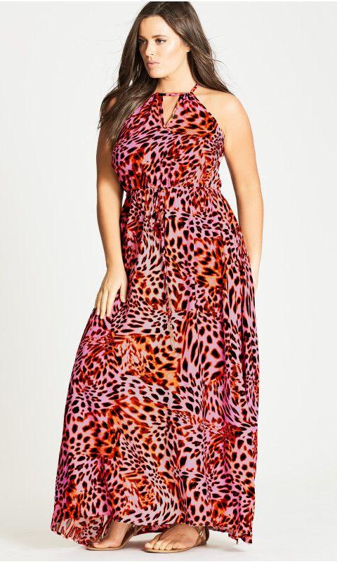 http://www.citychiconline.com/product-120048HOTPINKPRNT-leopard-maxi-dress#
