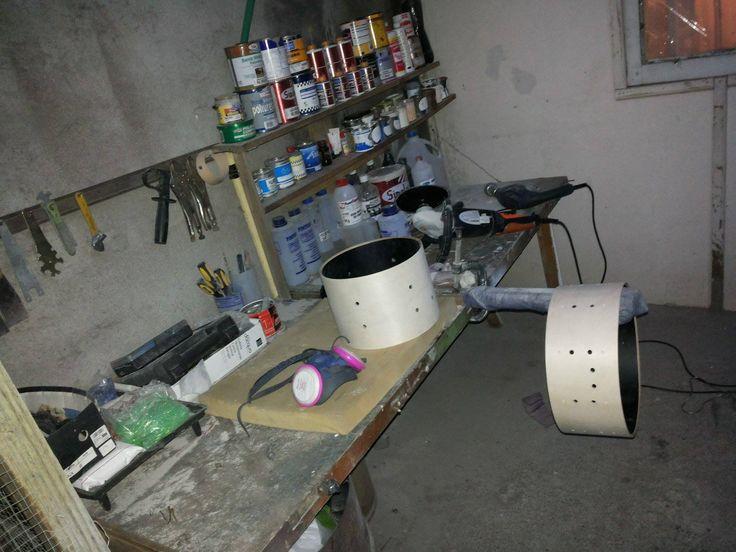 Otra imagen de taller