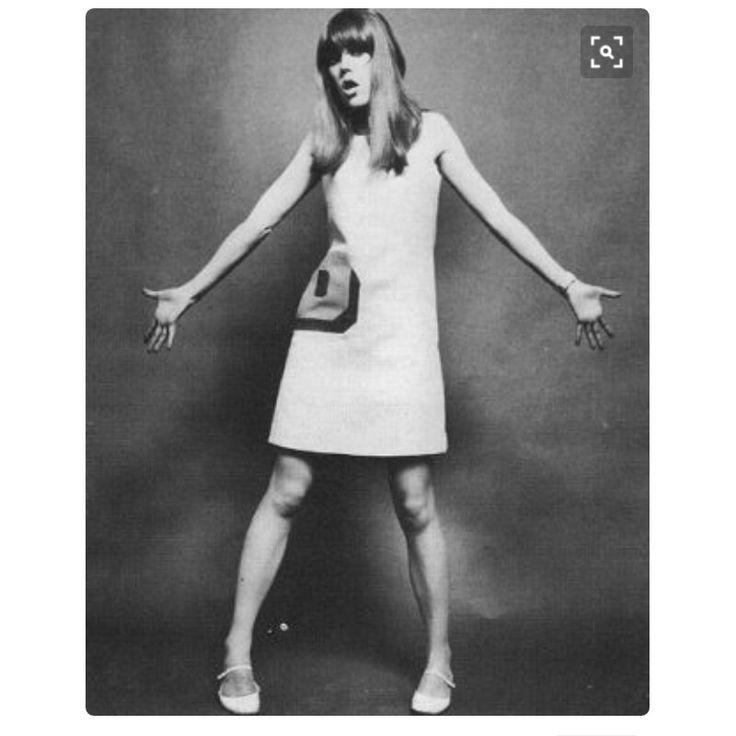 betsey johnson 1960s