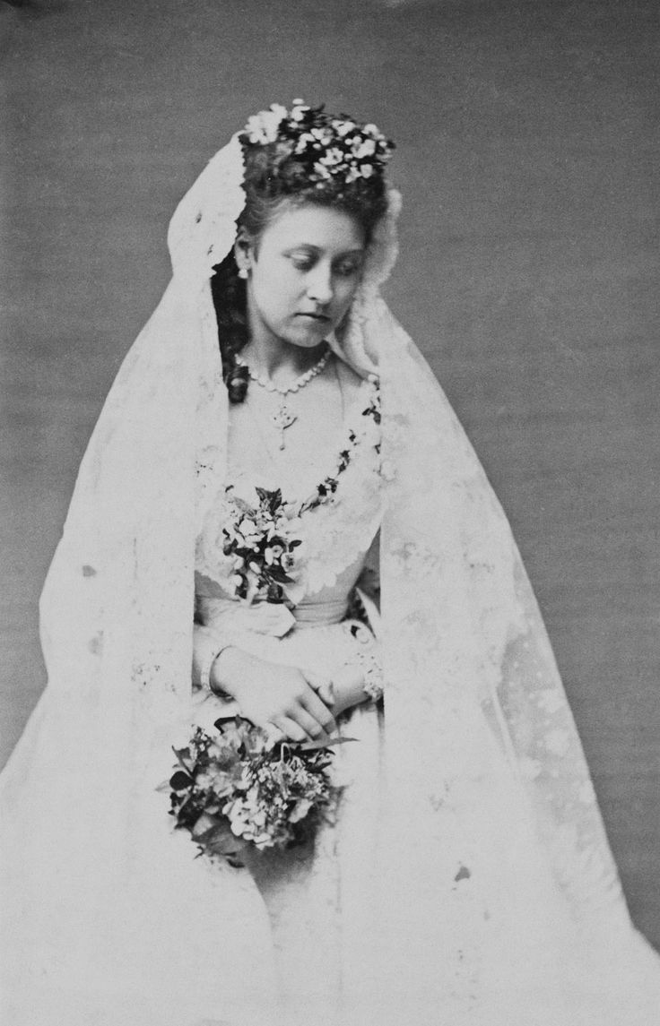 Princess Louise 1848 1939 In Her Wedding Dress Royal Collection Trust Victorian Wedding Royal Wedding Gowns Queen Victoria S Daughters [ 1145 x 736 Pixel ]