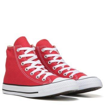 Converse Chuck Taylor All Star High Top Sneaker Shoe