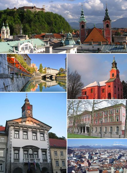 Slovenia sits in Central Europe, flanked on the north by the Alps and on the south by the Adriatic Sea. This ancient country was ruled for almost 1,000 years by Austria. Later, it became part of Yugoslavia. Today, it is an independent country. Here's a free hidden words search puzzle of it, go here: http://easyscienceforkids.com/slovenia-worksheet-free-hidden-word-search-earth-science-for-kids/
