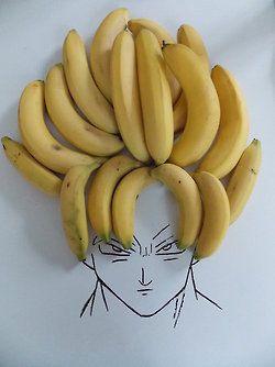 LOL funny humor funny pics dragon ball Z goku Son Goku funny images