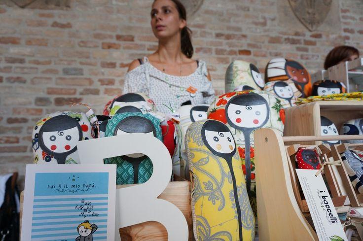crafter #weekhand2015 ph: Allegra Fregosi (Pirati & Sirene)