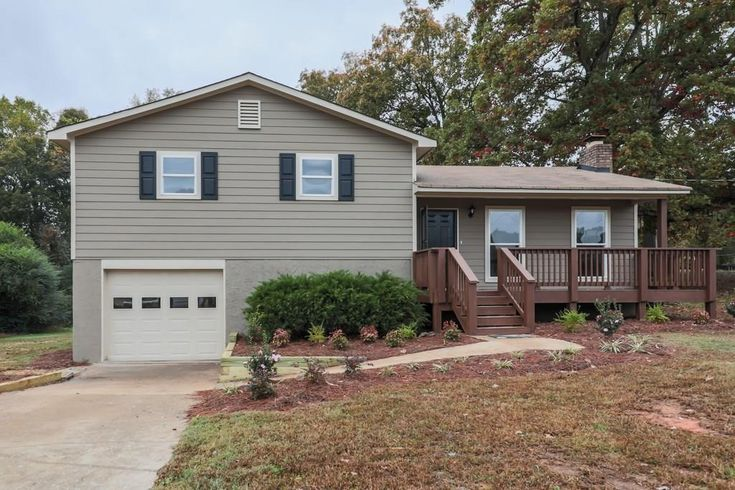 ranch homes for sale in paulding county ga