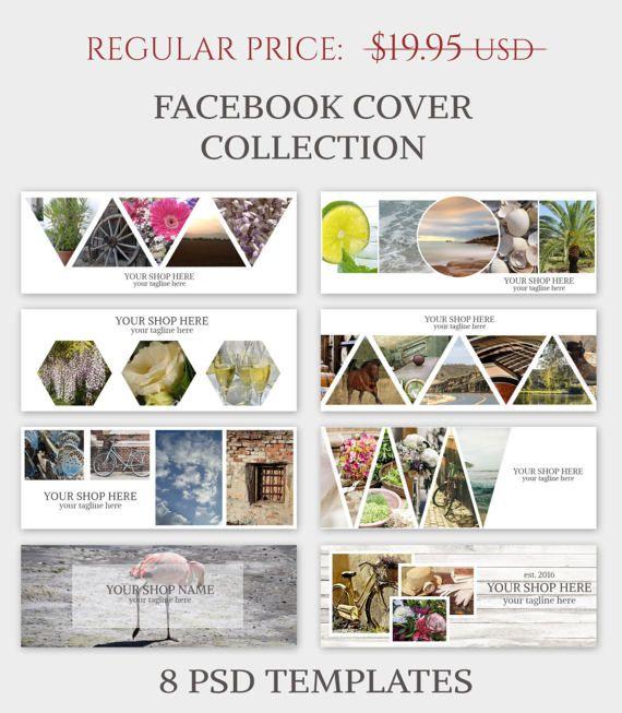 Facebook Timeline Cover Facebook Template Facebook Cover