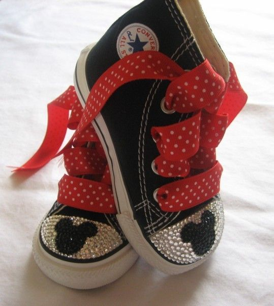 @mollie wren Robison if zoie ever wants basketball shoes like her daddy :) hehe i think these are adorable