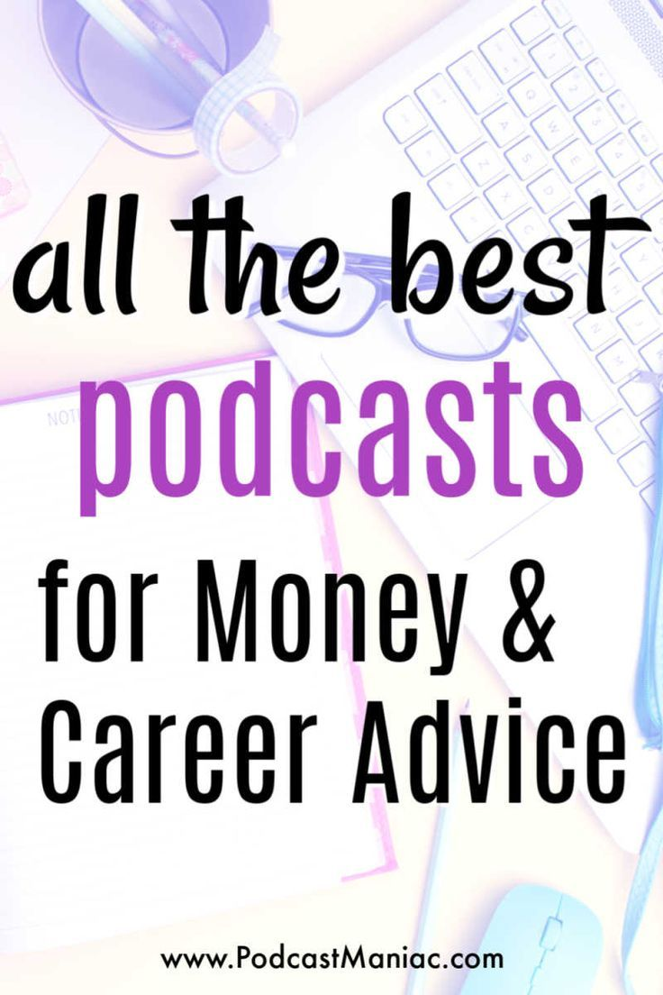 Find all the Best Money & Business Podcasts – Personal Finance Tips