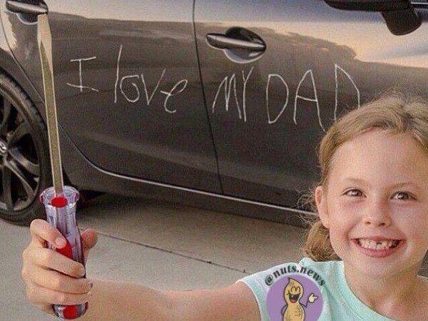 #1 Daddy Love