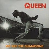 We Are The Champions (Queen) by Tanya's Vengeance on SoundCloud