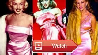Paulina Rubio recibe crticas por compararse con Marilyn Monroe y Madonna  Suscribete para ver muchas ms noticias