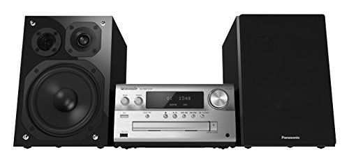Cheap Panasonic SC-PMX100BEB Premium HiFi System With Multi-Room Functionality Best Selling