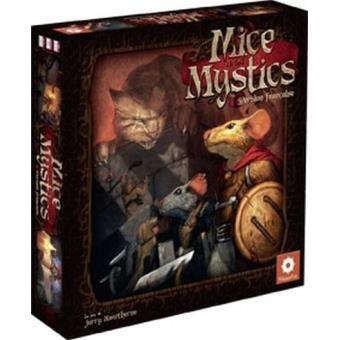 Mice et Mystics Asmodée