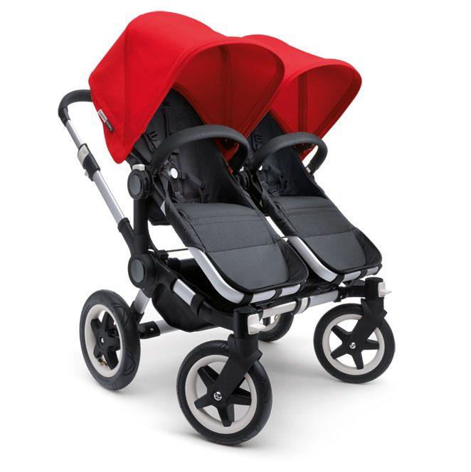 M s de 25 ideas incre bles sobre cochecitos para beb dobles en pinterest mejores coches para - Silla coche bugaboo ...