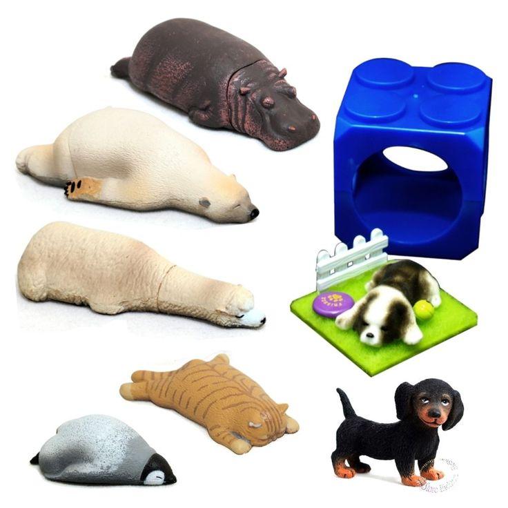 Terrario En Miniatura Casa De Muñecas Jardín Figura Mascota Cachorro Perro Gato perezoso Animal Zoo | Hogar y jardín, Decoración para interiores, Estatuillas | eBay!