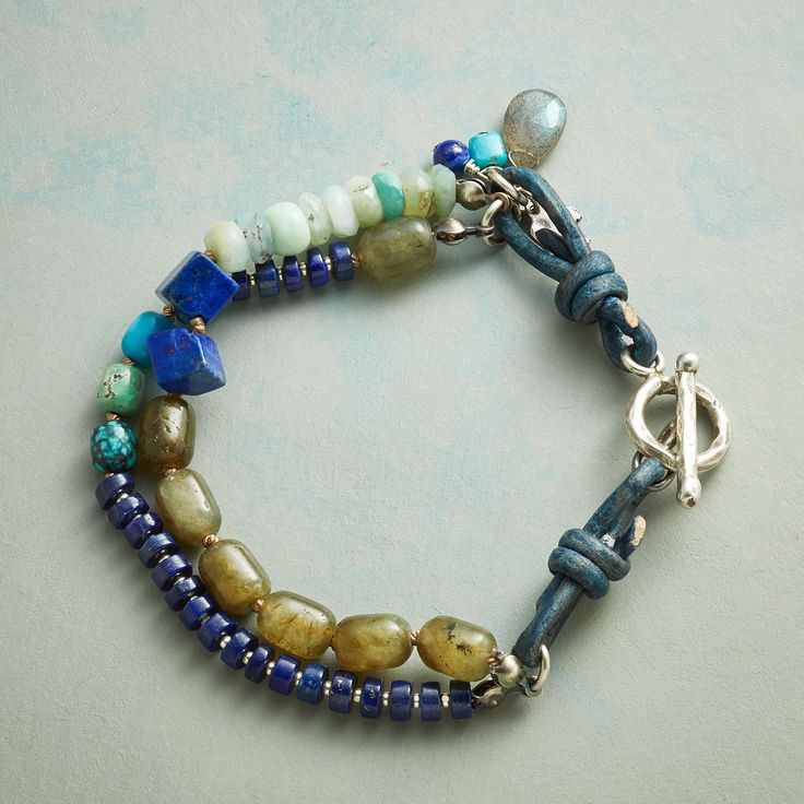 handmade bracelets