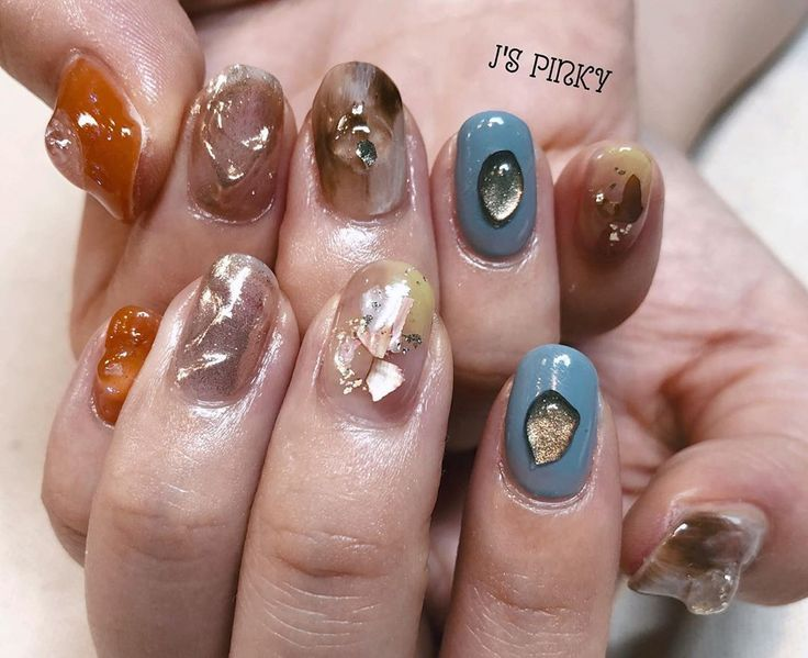 #jspinky #nail #nails #naildesign #naildesigns #gelnail