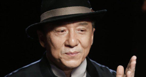 Джеки Чан получил почетный «Оскар» | ИнтерФакс24