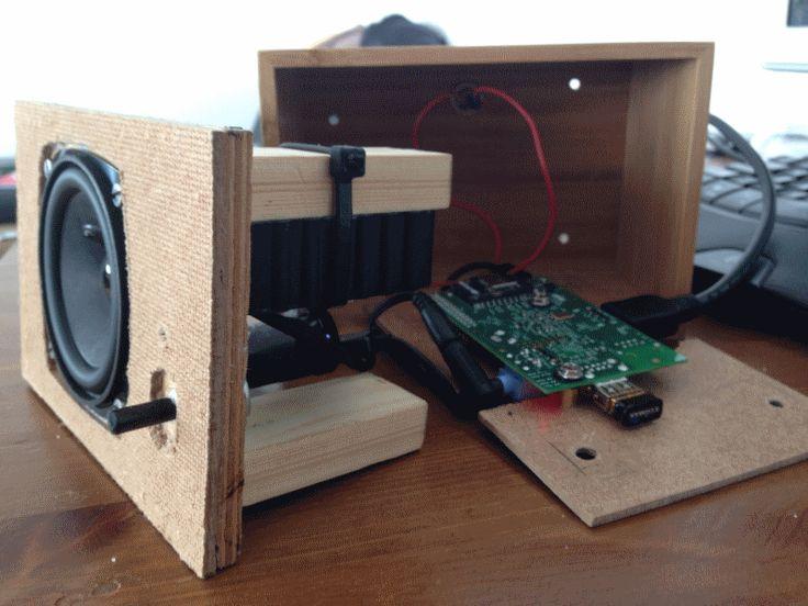 Ein Blog über DIY Projekte rund um den Raspberry und andere single-board Computer