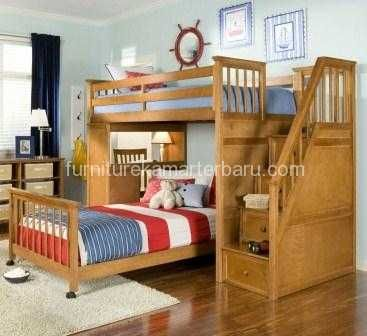 dipan anak tingkat merupakan produk furniture kamar anak model terbaru dengan kualitas yang bagus dan elegan. selain memproduksi perlengkapan kamar kami juga memproduksi perlengkapan furniture rumah anda lainnya