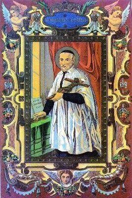 Tus Preguntas sobre los Santos: Santoral de los Paúles e Hijas de la Caridad.