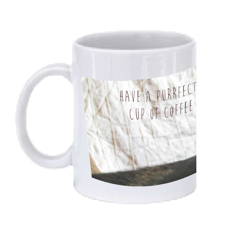 Check out this project - Have a PURRfect cup of coffee - from CreatePhotoCalendars.com!