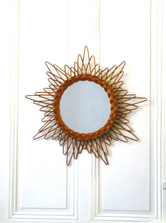 *Miroirs* from the french vintage team by Laura on Etsy