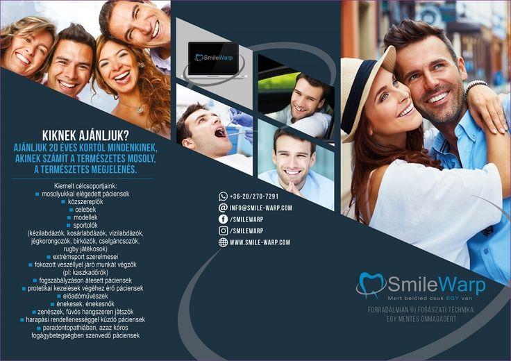 Világújdonság: SmileWarp, az eredeti mosoly megőrzéséért | Uniklinik.hu - Együtt a specialisták