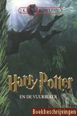 JK Rowling, Harry Potter en de vuurbeker