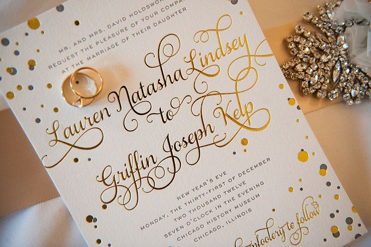 New Years Eve Wedding Invitation: 31 Best New Years Eve Wedding Ideas Images On Pinterest