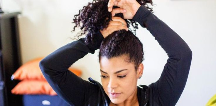 3 Steps to a Post-Workout Hair Rejuvenation - The Life of an Uj