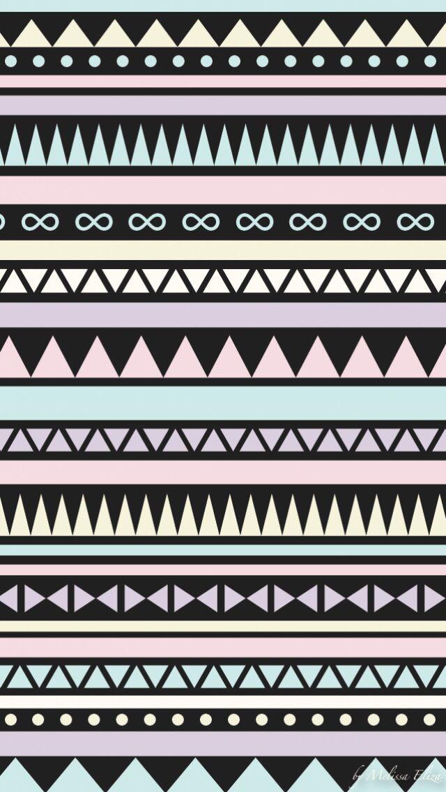Aztec CocoPPa wallpaper