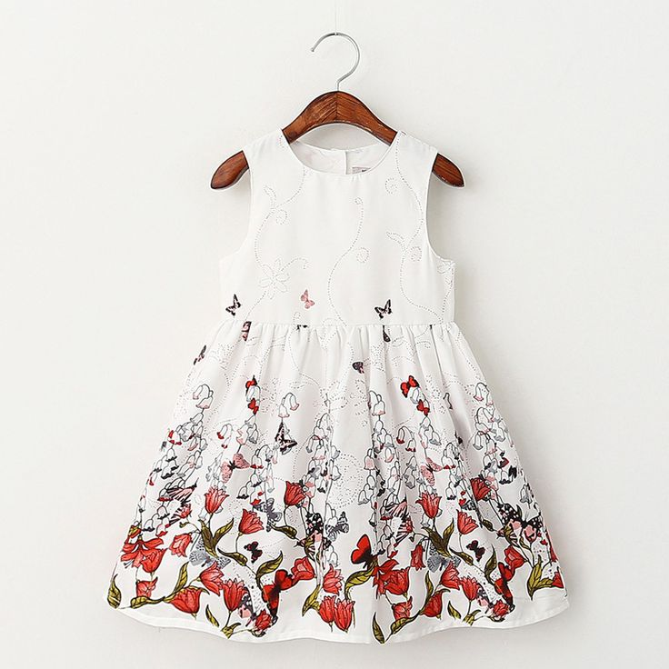 $7.37 (Buy here: https://alitems.com/g/1e8d114494ebda23ff8b16525dc3e8/?i=5&ulp=https%3A%2F%2Fwww.aliexpress.com%2Fitem%2F2016-Girl-Dresses-Children-Brand-Printed-Dress-Cotton-Toddler-Princess-Dresses-For-Girls%2F32597837294.html ) 2017 Robe Fille Children Brand Printed Dress Cotton Toddler Princess Dresses For Girls for just $7.37