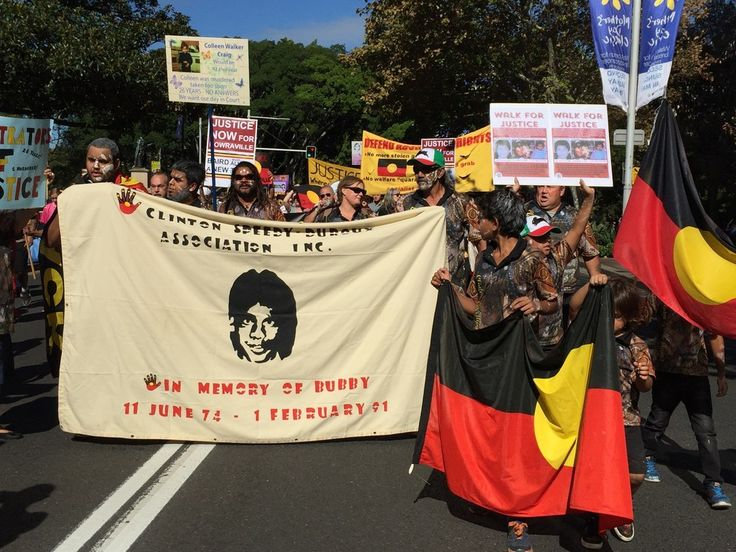 No Justice For Murdered Indigenous Children As NSW Parliament Refuses Retrial - BuzzFeed News