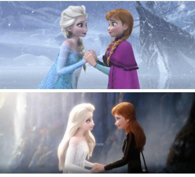 Winter Idea Elsa Frozen Disney Movie Disney Frozen Elsa Disney Frozen