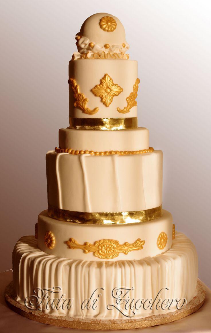 14 best 1 Aniv. Farah images on Pinterest   Cake wedding, Biscuit ...