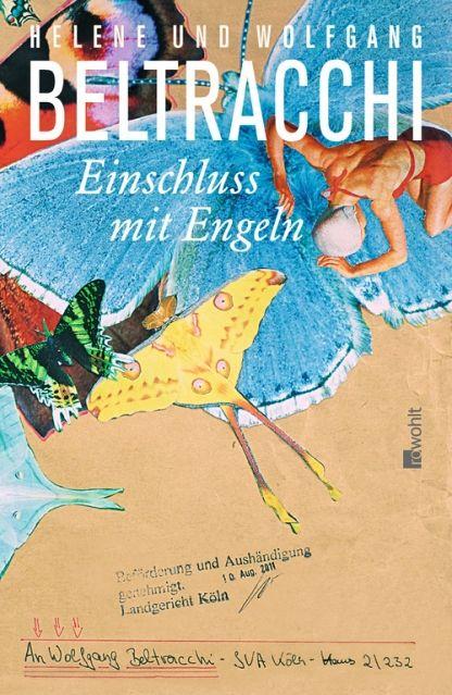 Beltracchi/B., Einschluss mit Engeln (Hardcover) - Rowohlt