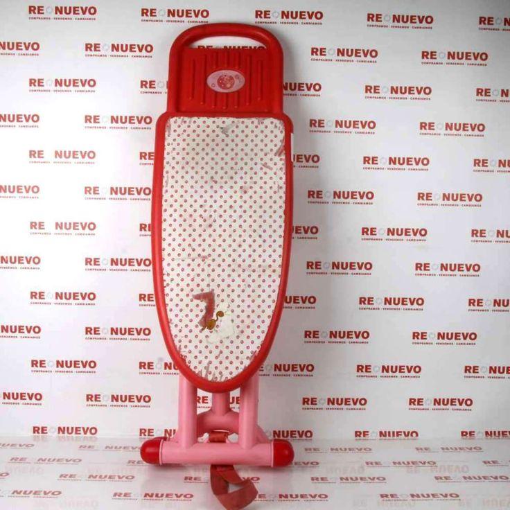 #Tabla de #planchar de juguete de segunda mano E275376 | Tienda online de segunda mano en Barcelona #Re-Nuevo #segundamano