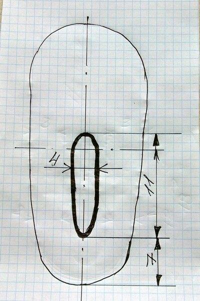 Предлагаю Вашему вниманию информацию о том, как сделать на валяных тапочках вырезы различных форм. Всего лишь пять из большого множества типов и размеров. Я…