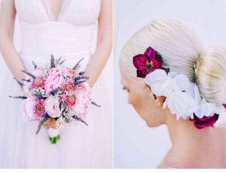 Wedding inspiration in Mykonos - Wedding Photographer in Greece | Elias Kordelakos