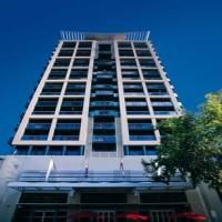 Oaks Horizons Hotel Adelaide Exterior