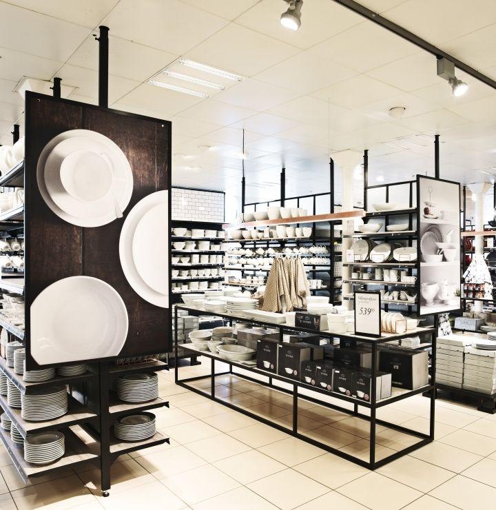 Magasin du Nord flagship store, Copenhagen – Denmark » Retail Design Blog #design